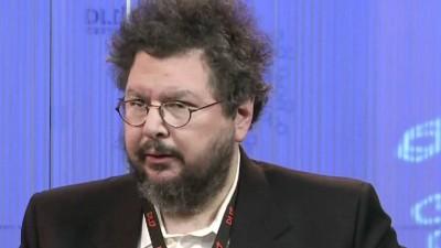 미 예일대 컴퓨터 과학자인 데이비드 지런터 교수.  - (주)동아사이언스 제공